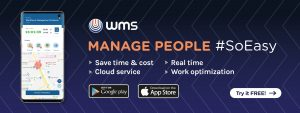 Elabram on Workforce Management Systems - WMS