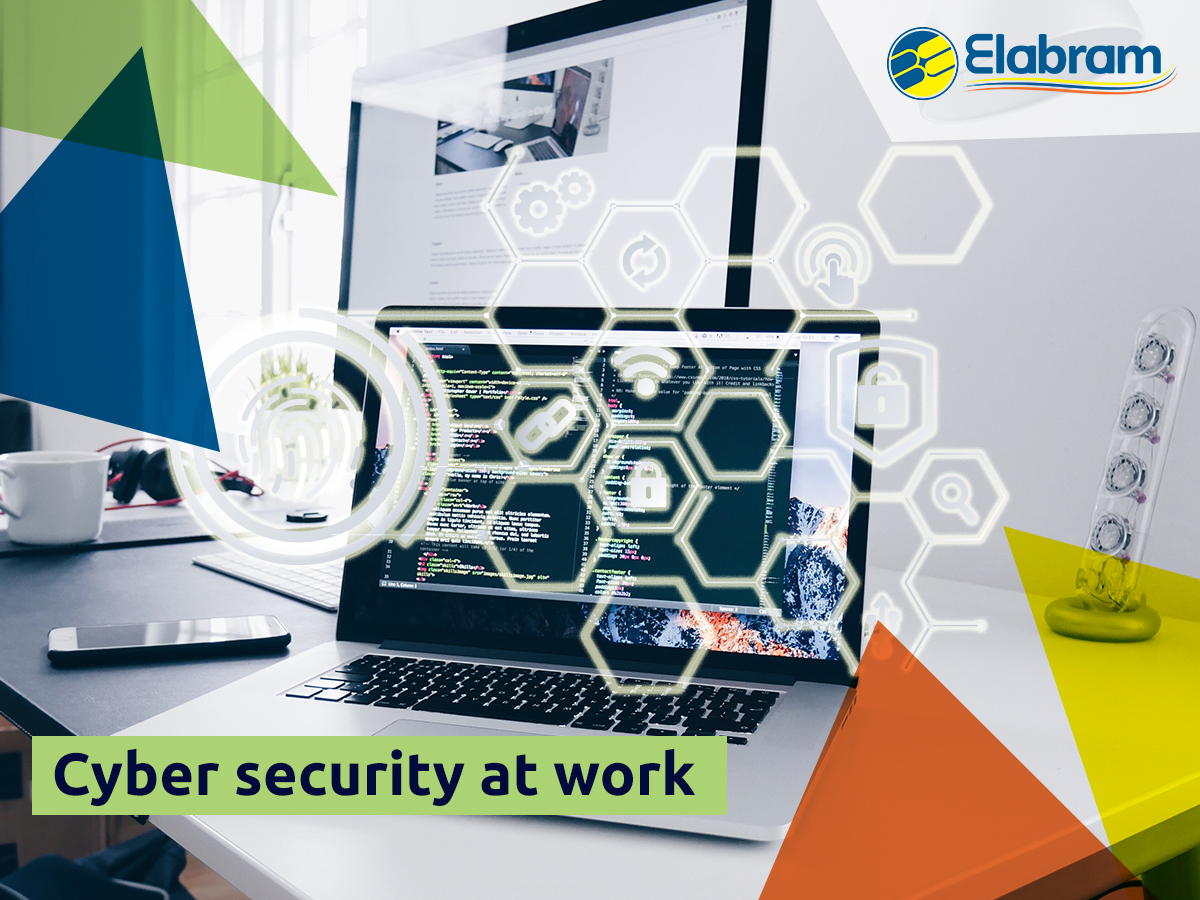 elabram in cyber security in workplace