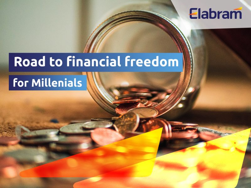 Elabram in road to financial freedom for milennial