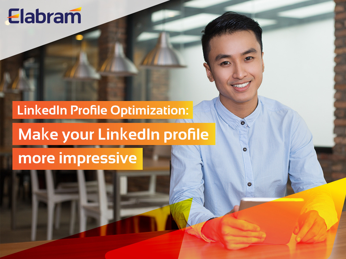 to be impressive profile with linkedin profile optimisations