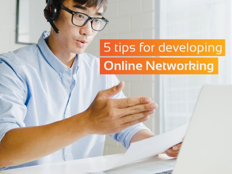 Tips online networking