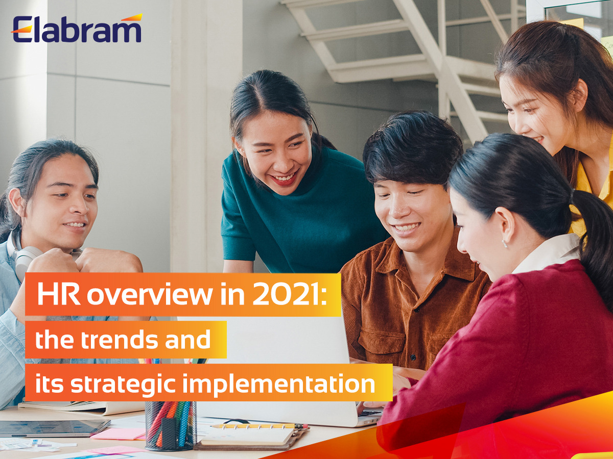HR Overview 2021
