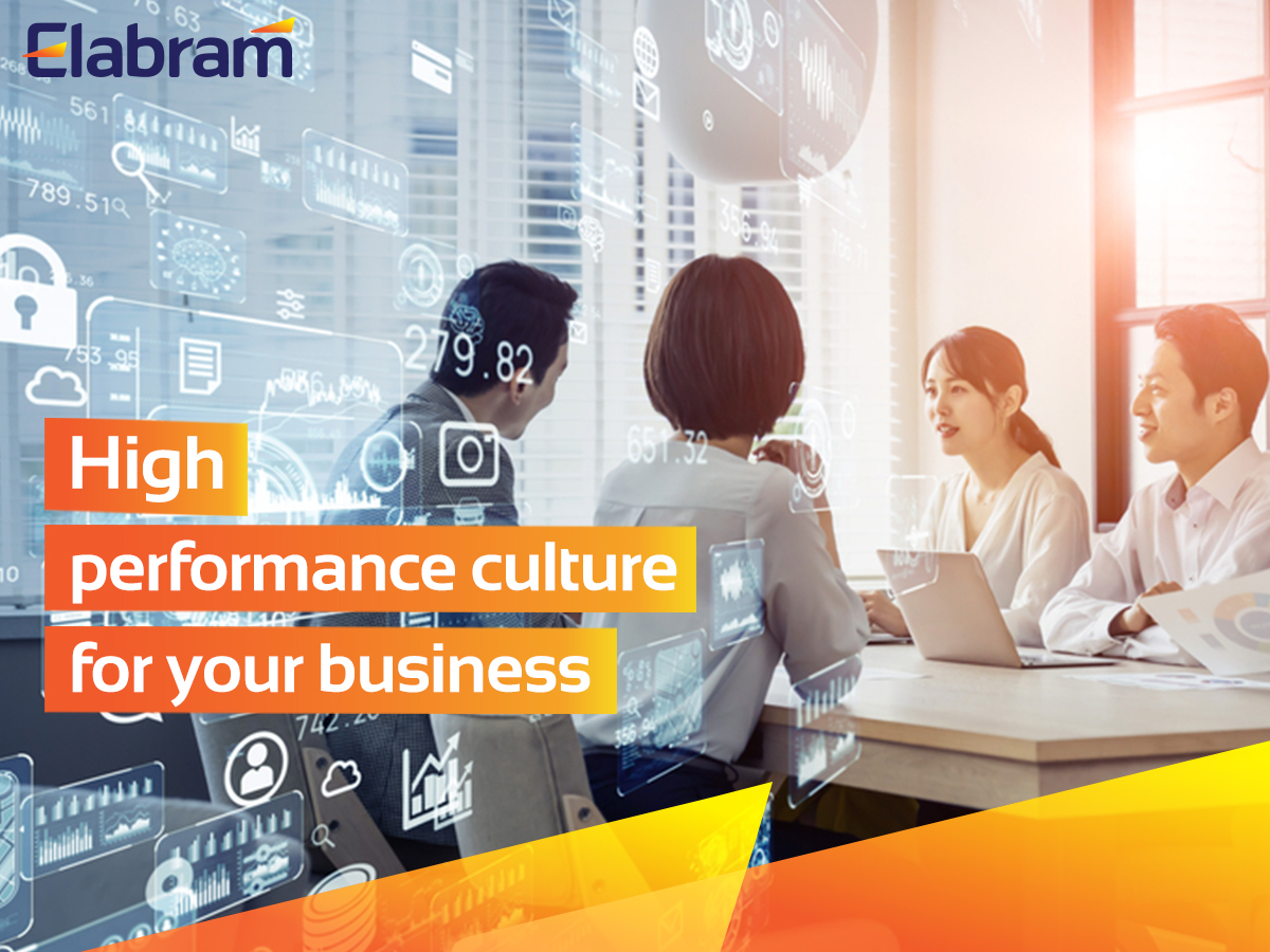 High Performance Culture: The Culture That Every Company Creates Today