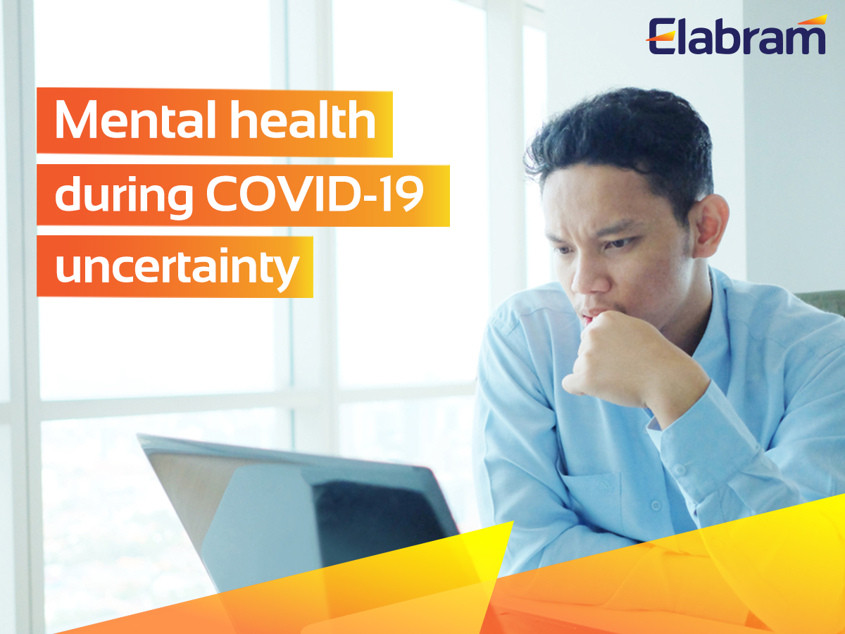 Mental Health During Uncertainty Of COVID-19: How Do We Protect It?