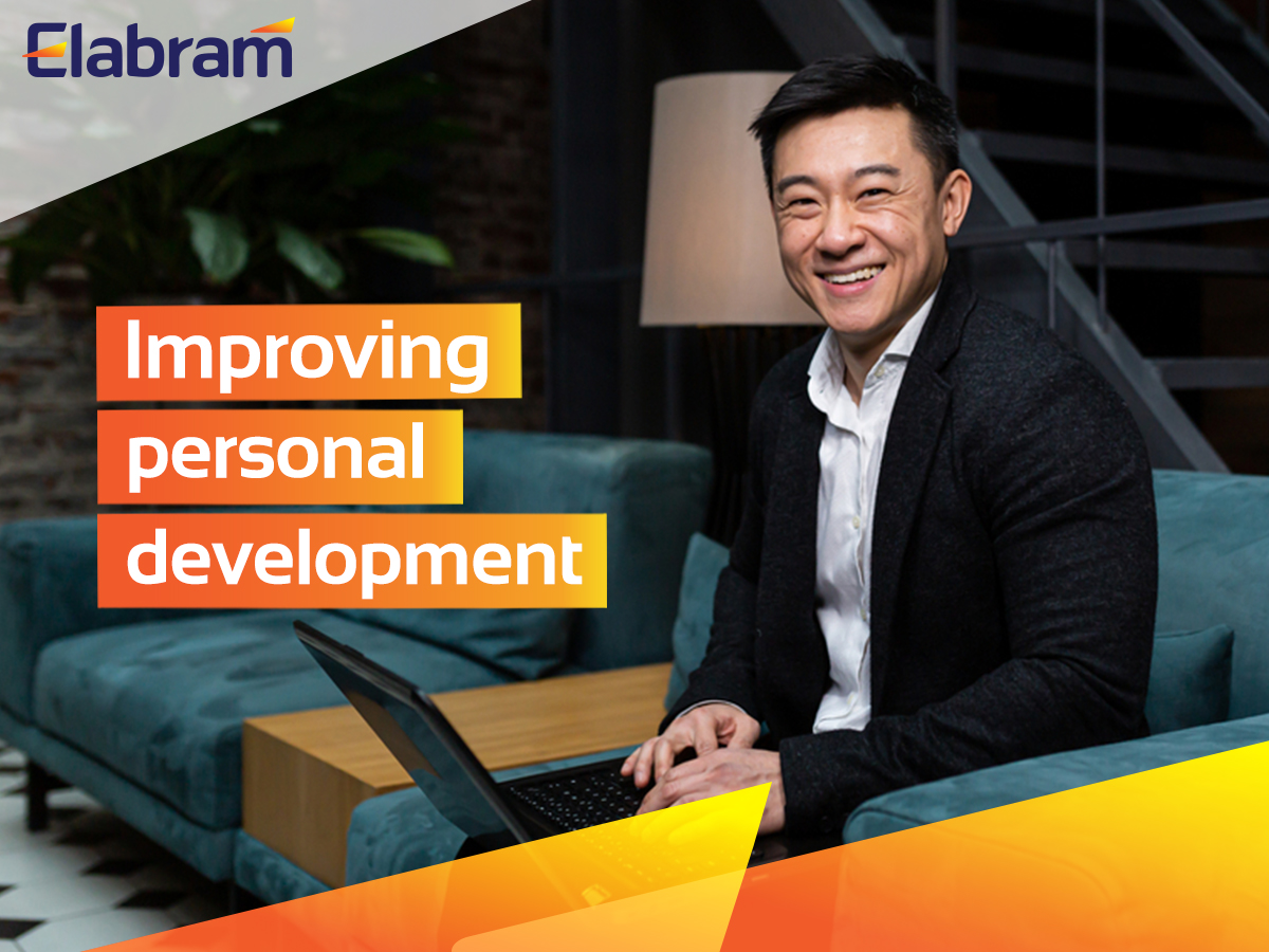 Personal Development And Tips For You To Improve It